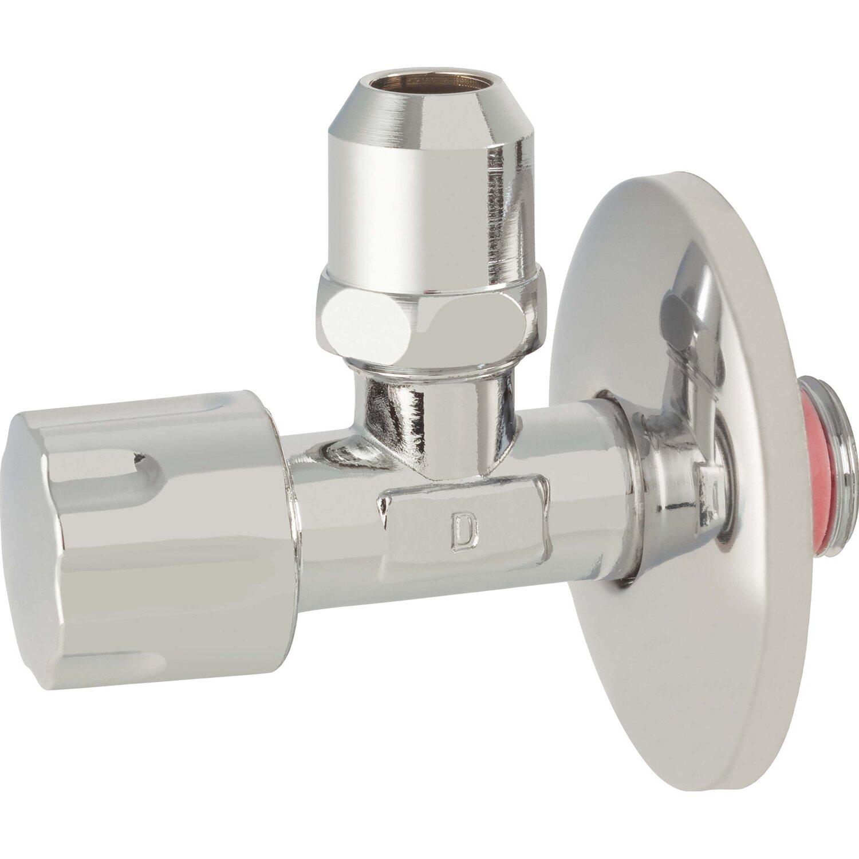 OBI Waschgeräte-Ventil Schubrosette 16,7 mm (R 3/8) x 10 mm kaufen ...