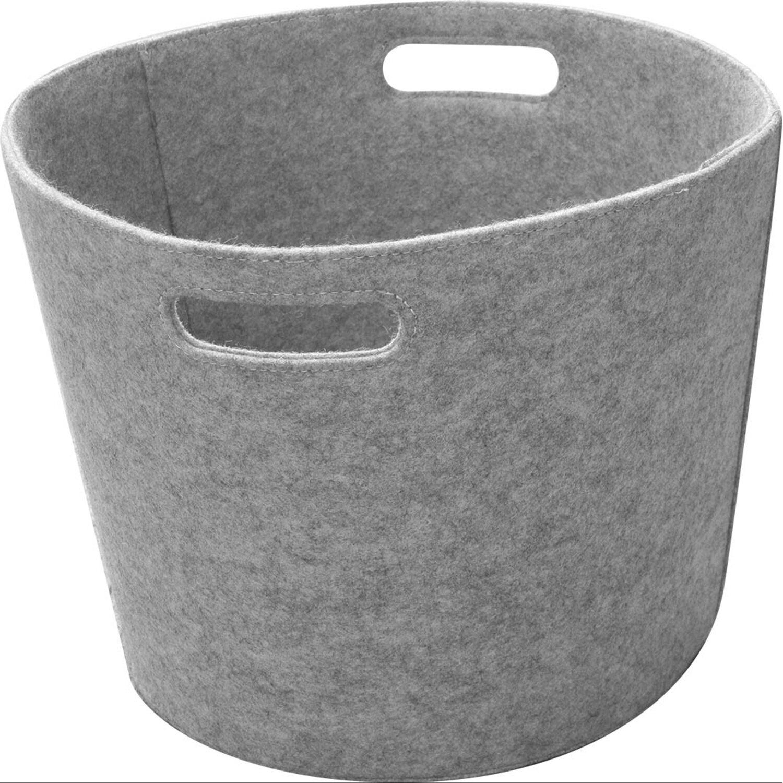 obi filzholztrage grau kaufen bei obi. Black Bedroom Furniture Sets. Home Design Ideas