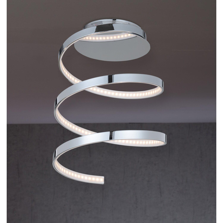 wofi led deckenleuchte laval eek a kaufen bei obi. Black Bedroom Furniture Sets. Home Design Ideas