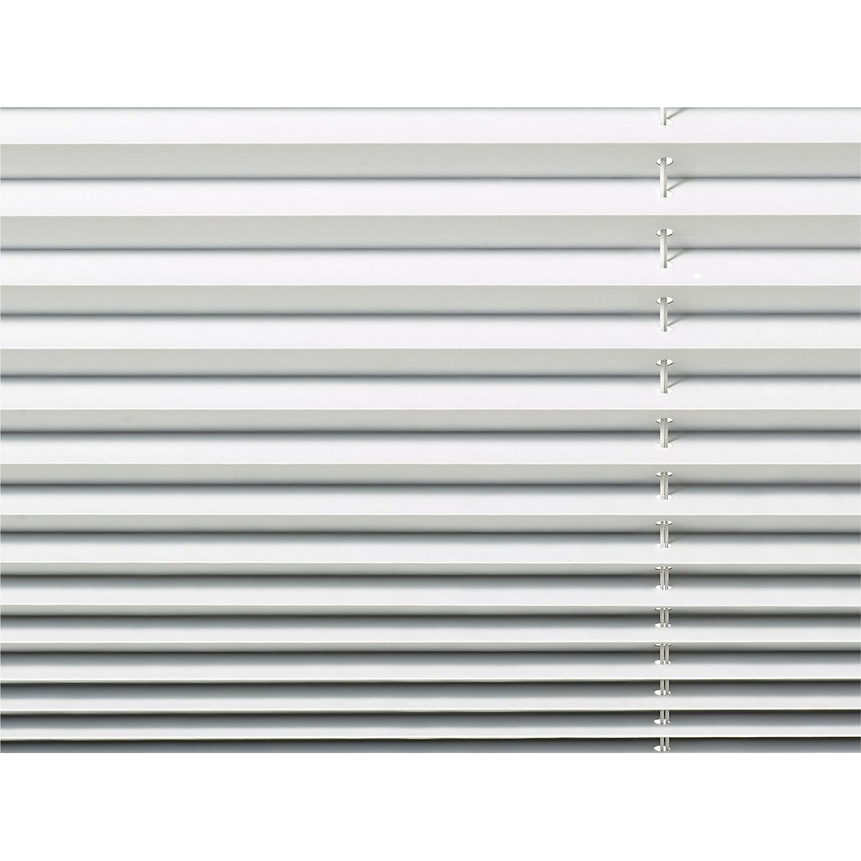 OBI Verspanntes Thermo Plissee Tona 45 Cm X 130 Weiss Kaufen Bei