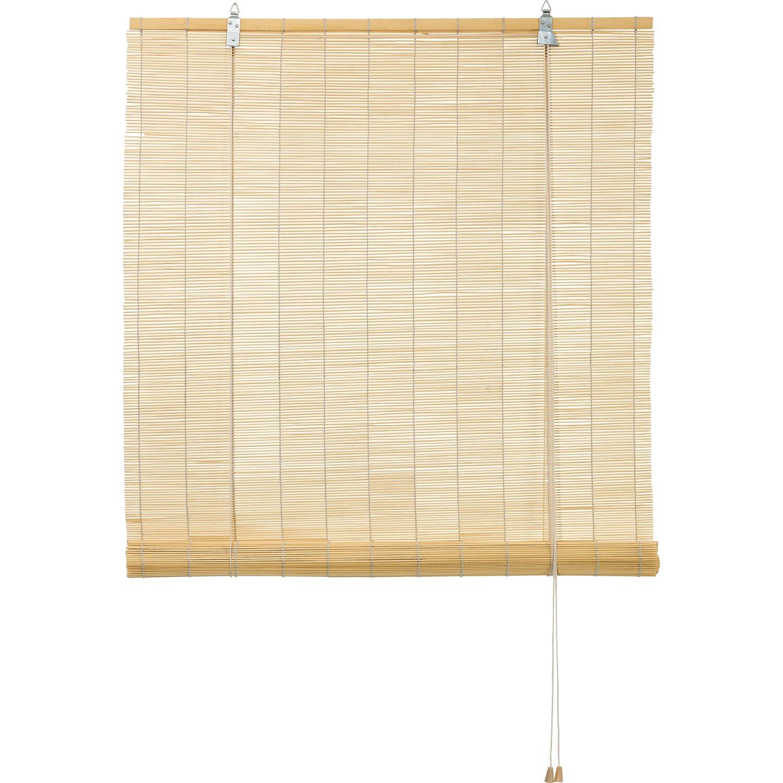 Bambus Rollo Kaufen Bei Obi