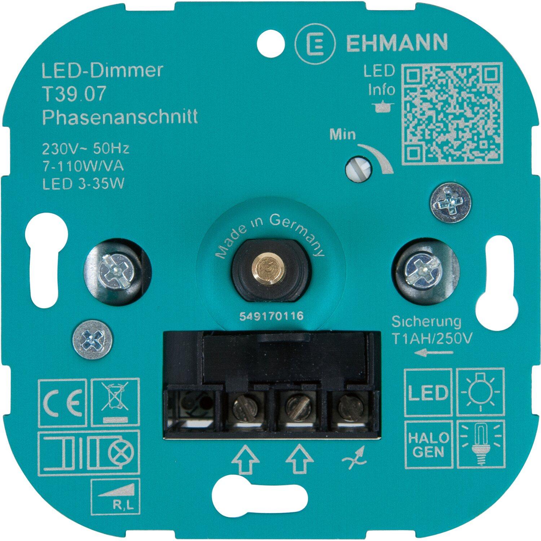 OBI LED Phasenanschnitt Dimmer kaufen bei OBI