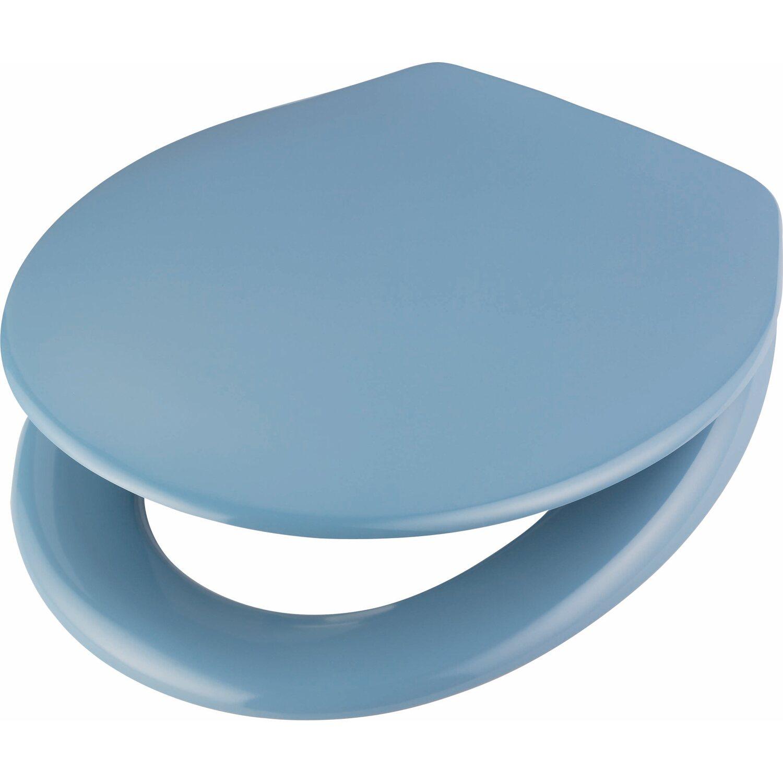 Hervorragend WC-Sitz Belida Blau kaufen bei OBI NI55