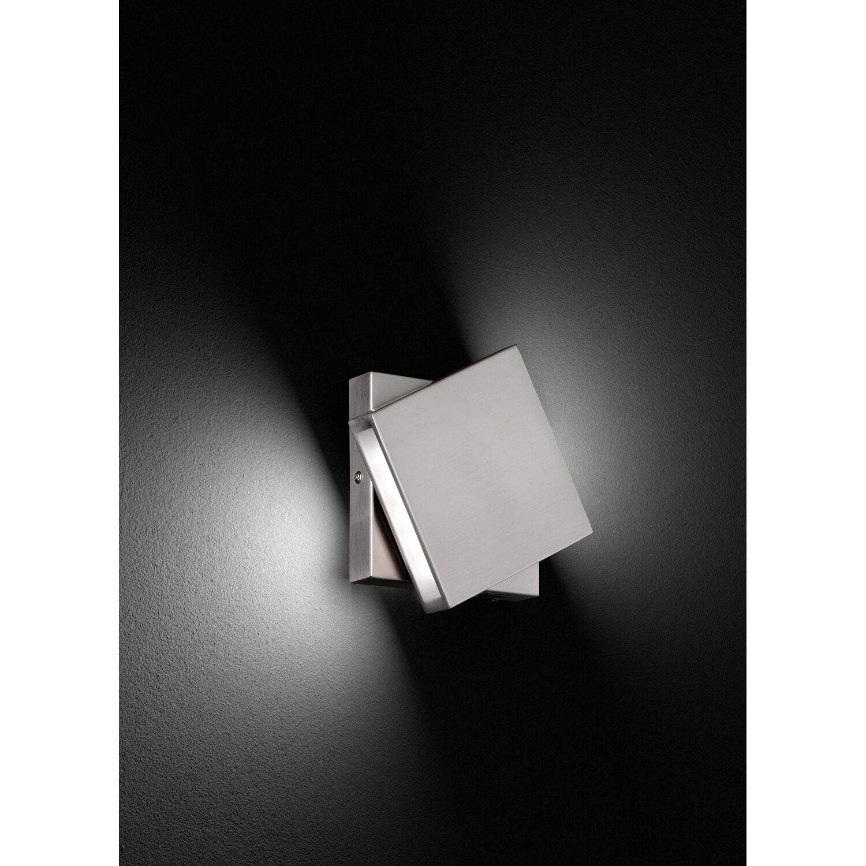 trio led wandleuchte eek a kaufen bei obi. Black Bedroom Furniture Sets. Home Design Ideas
