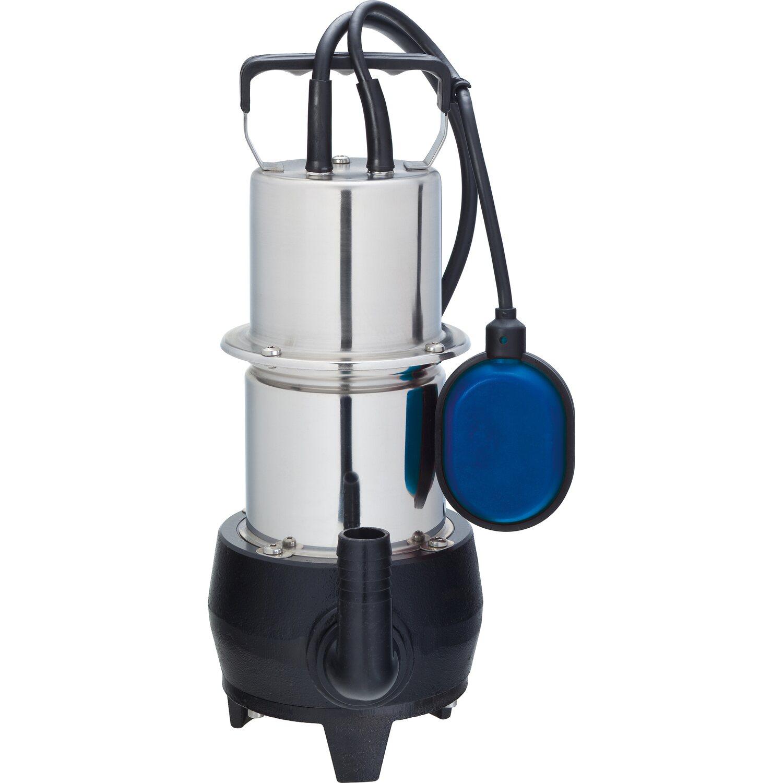 Schmutzwasser-Tauchpumpe C-TP 800 | Garten > Teiche und Zubehör