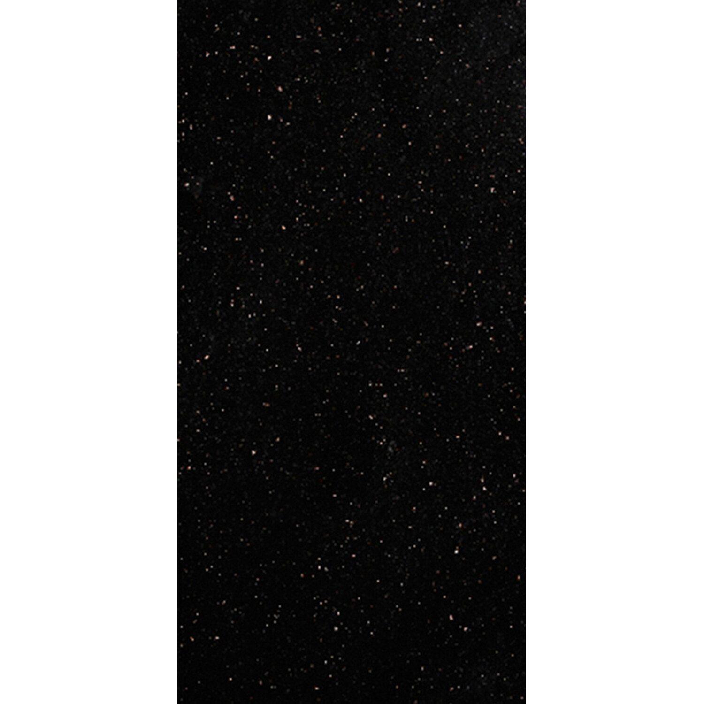 Sonstige Granit Star Galaxy poliert 30,5 cm x 61 cm