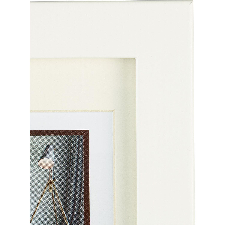 obi mdf bilderrahmen wei 10 cm x 15 cm kaufen bei obi. Black Bedroom Furniture Sets. Home Design Ideas