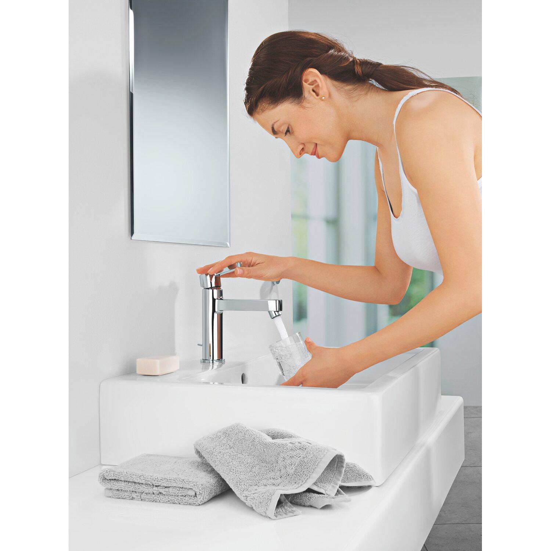 Berühmt Grohe Einhand-Waschbeckenarmatur Lineare M-Size kaufen bei OBI EY05