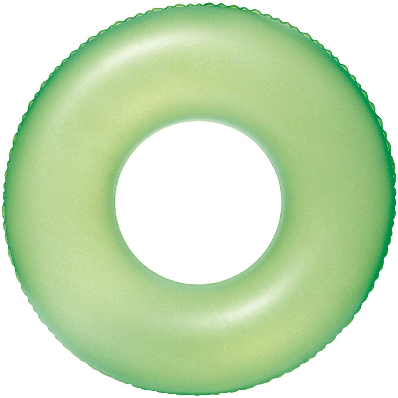 Bestway schwimmring unifarben kaufen bei obi for Obi bestway