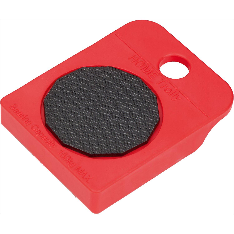 Obi Möbelroller Rot 150 Kg Kaufen Bei Obi