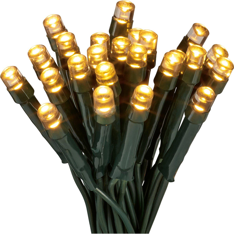 Obi led lichterkette 80 leds warmwei kaufen bei obi for Obi weihnachten