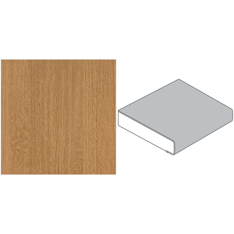 arbeitsplatte 65 cm x 3 9 cm bohleneiche spiegel hell eb308pod kaufen bei obi. Black Bedroom Furniture Sets. Home Design Ideas