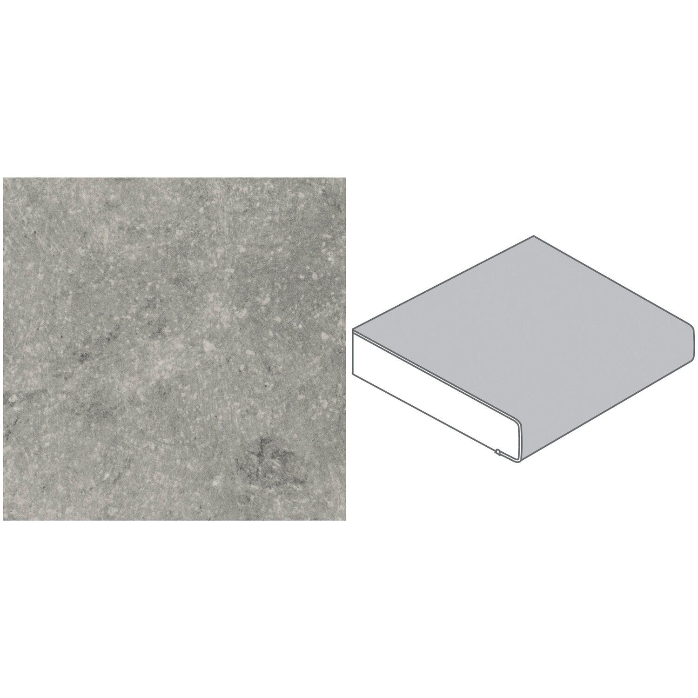 Arbeitsplatte 65 Cm X 3 9 Cm Freestone Grau Fr418c Kaufen Bei Obi