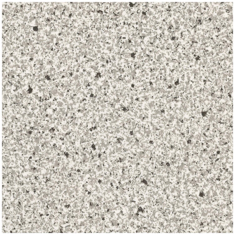 Arbeitsplatte küche obi  Arbeitsplatte 65 cm x 3,9 cm stein weiß-schwarz (ST21C) kaufen bei OBI