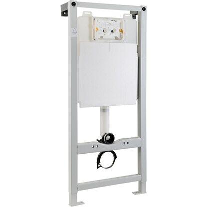 vorwandelement sms f r wand wc kaufen bei obi. Black Bedroom Furniture Sets. Home Design Ideas