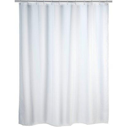 Duschvorhang Anti-Schimmel 180 cm x 200 cm White