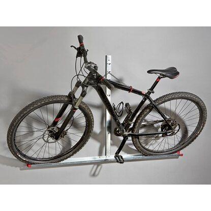 cmi fahrrad wandhalter mit schiene kaufen bei obi. Black Bedroom Furniture Sets. Home Design Ideas