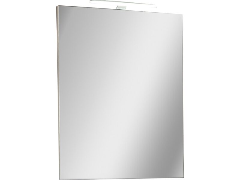 Kesper spiegel 60 cm mit beleuchtung eek a kaufen bei obi - Spiegel zuschnitt obi ...