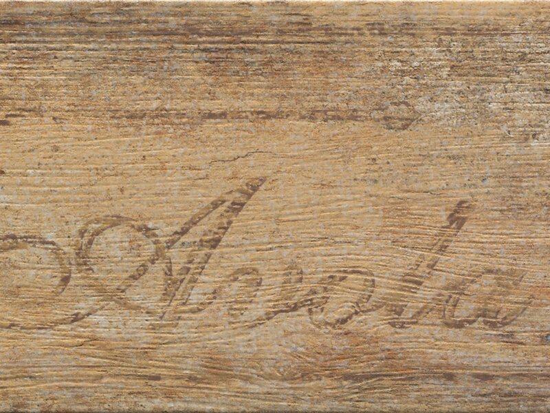 Boden dekor wine beige 15 cm x 61 cm kaufen bei obi for Boden mit schrift