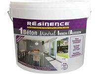 resinence beton mineral nr 14 hellgrau 6 kg kaufen bei obi. Black Bedroom Furniture Sets. Home Design Ideas